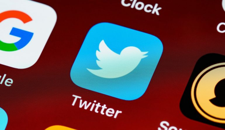 Twitter Exec Told Asian Employee She Could Pass as White If She Wore Sunglasses