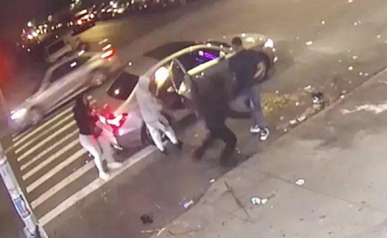 Uber Driver Shot to Death in Harlem Shootout